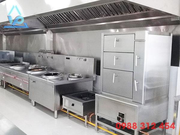 Bếp Á CN