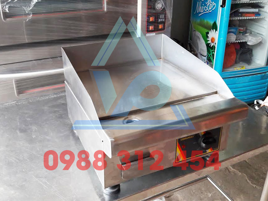 Bếp chiên CN