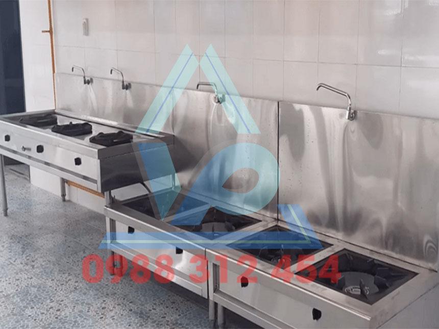 Bếp hầm công nghiệp