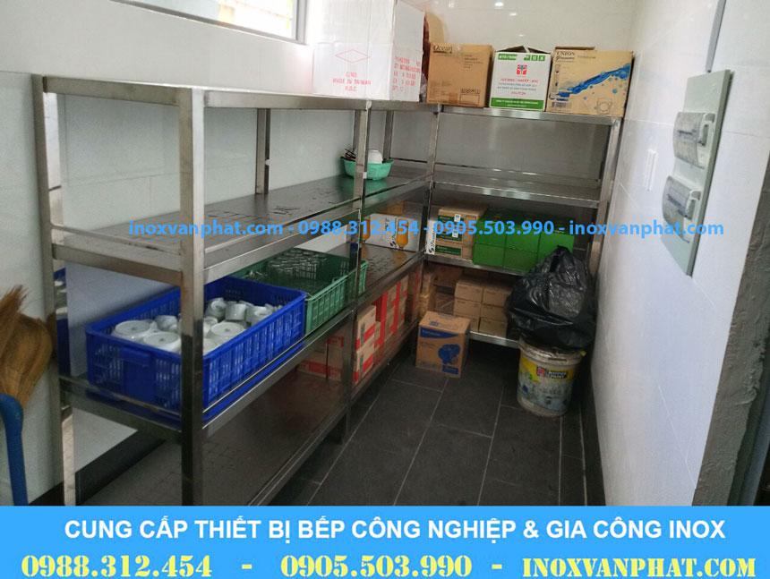 Kệ Inox CN
