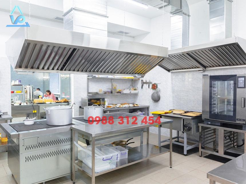 Lò nướng công nghiệp
