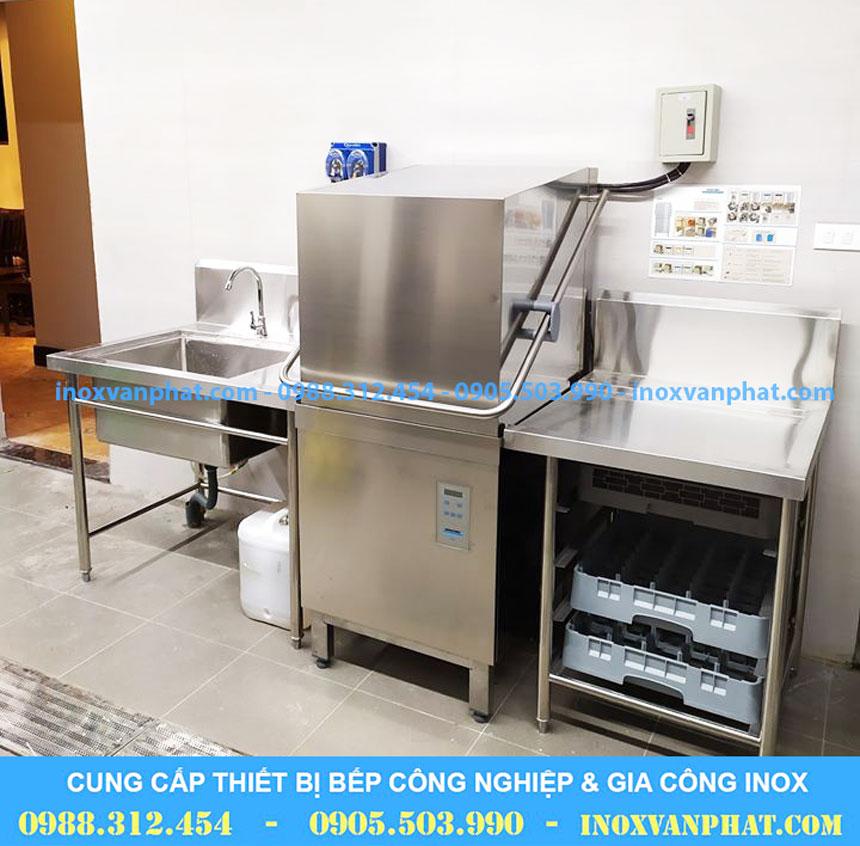 Máy rửa chén CN
