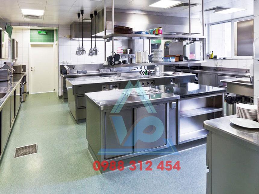 Dụng cụ bếp công nghiệp