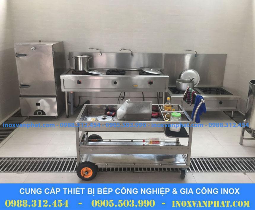 Tủ nấu cơm CN