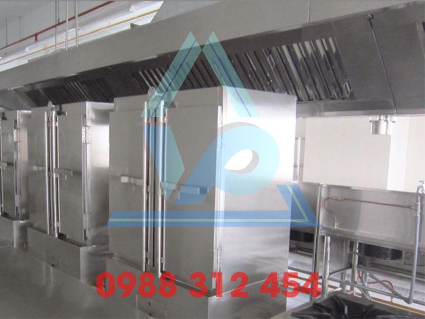 Tủ hấp cơm CN