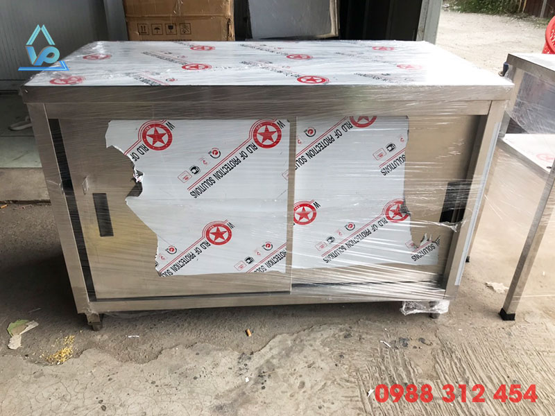 Tủ Inox CN