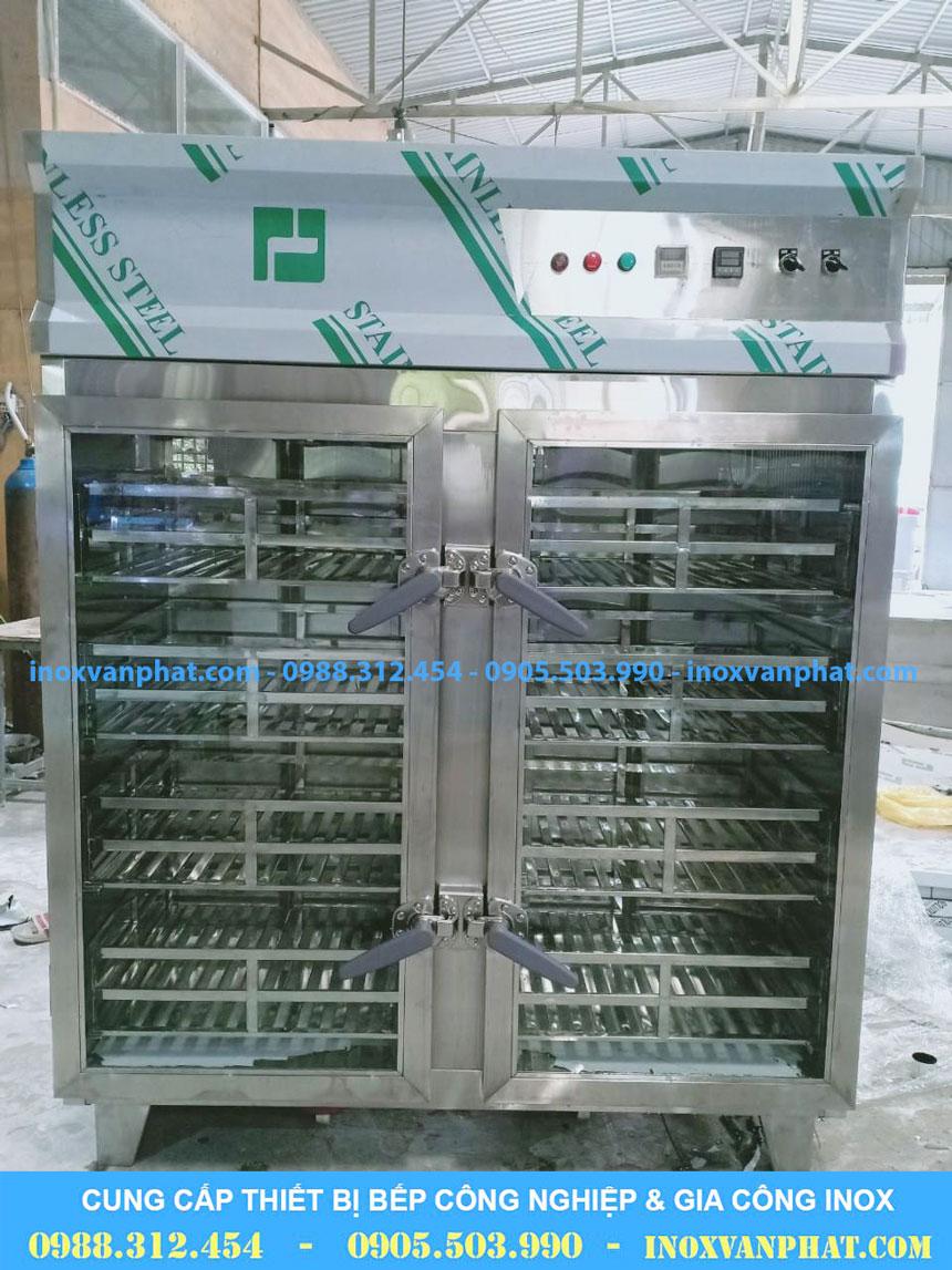 Tủ sấy chén công nghiệp