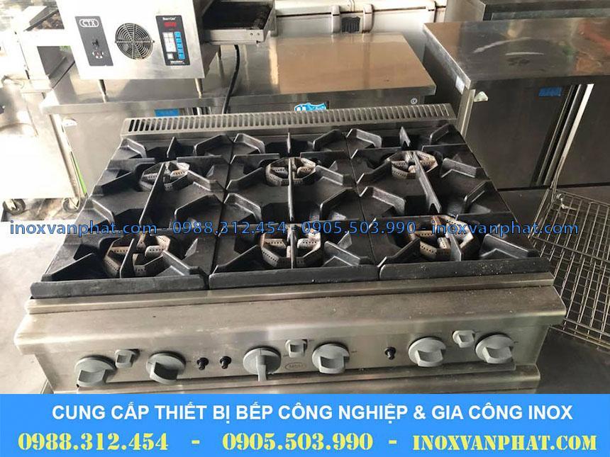 Bếp âu nhập khẩu từ Malaysia