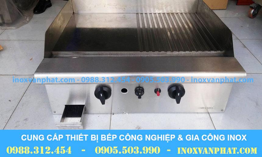 Bếp chiên nhập khẩu từ Berjaya