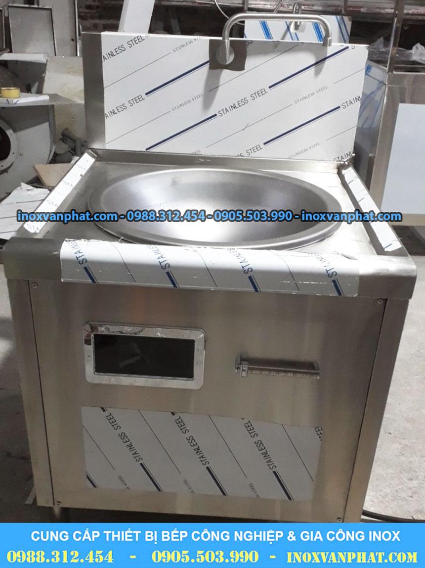 Bếp điện từ sản xuất từ inox 304