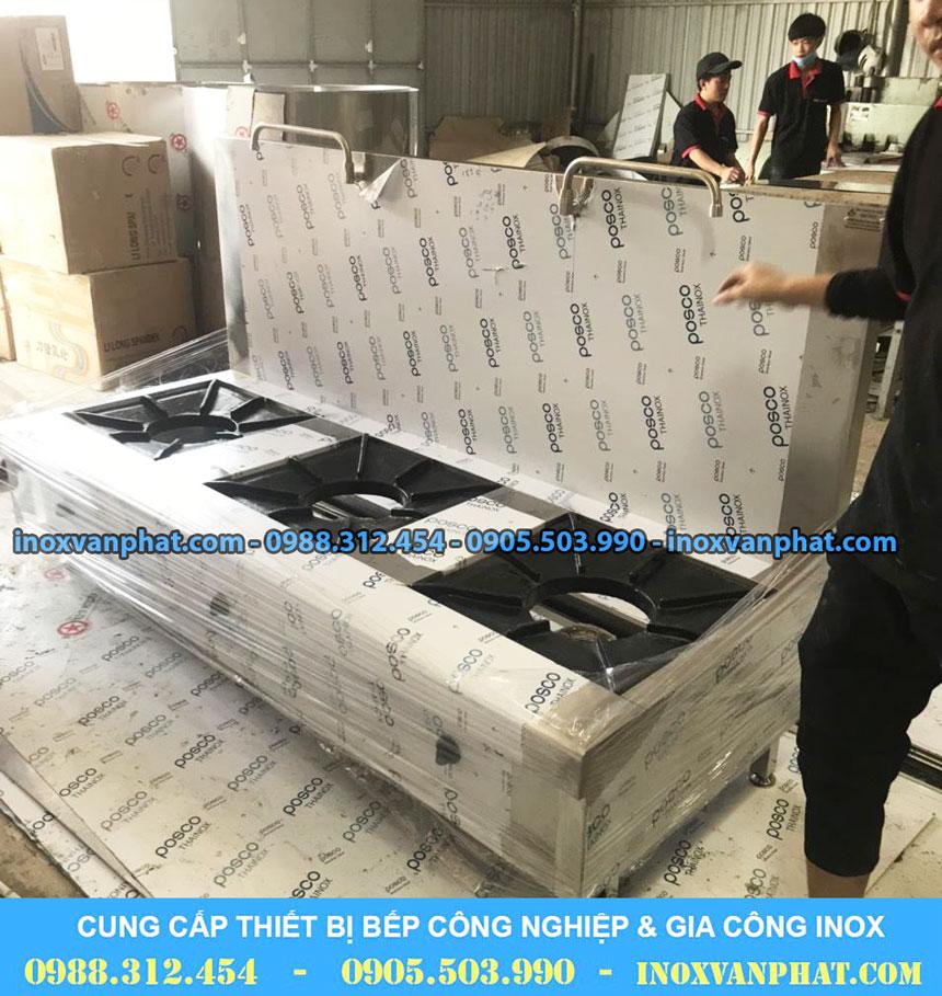 Bếp hầm công nghiệp chất lượng