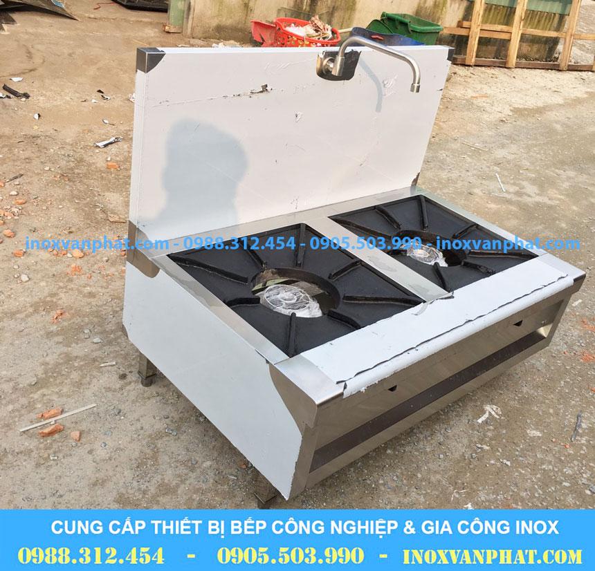 Bếp hầm inox công nghiệp cung cấp bởi Inox Vạn Phát