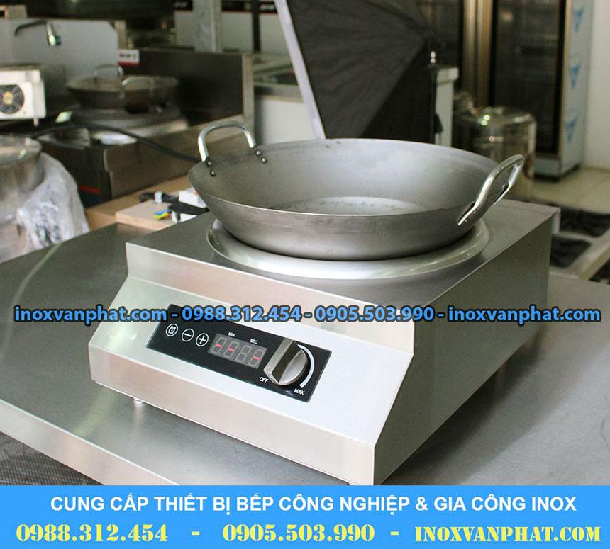 Bếp từ công nghiệp giá cạnh tranh