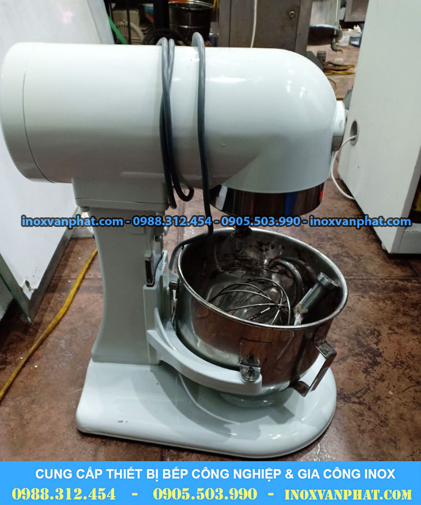 Máy trộn bột nhập khẩu trực tiếp từ nhà sản xuất