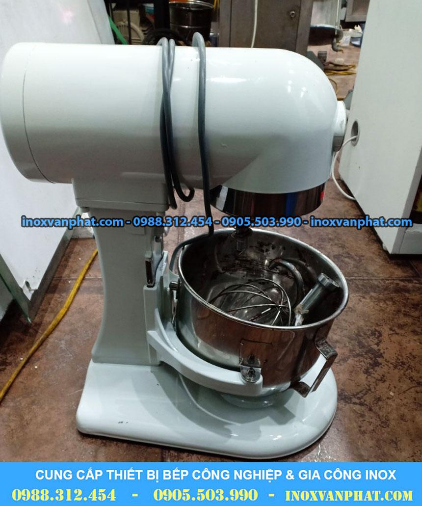 Máy trộn bột cung cấp tại Inox Vạn Phát