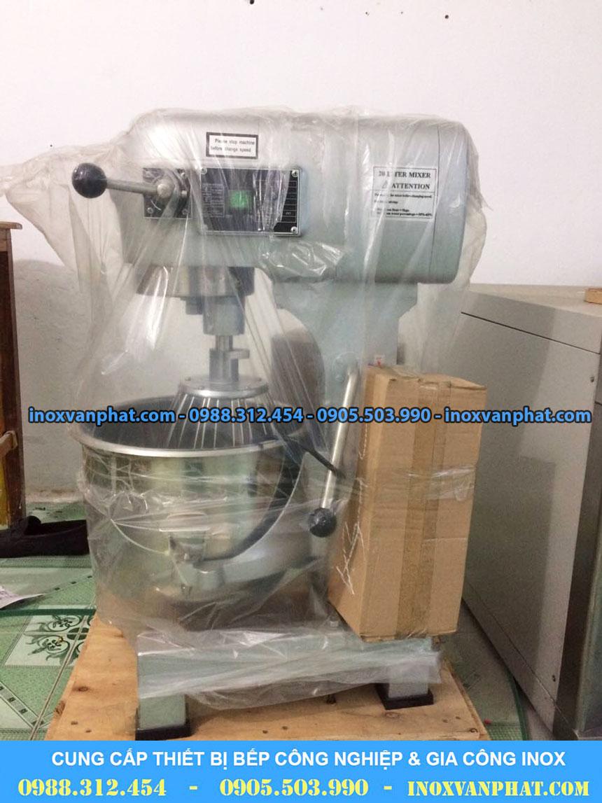 Máy trộn bột 20 lít Berjaya giá cạnh tranh