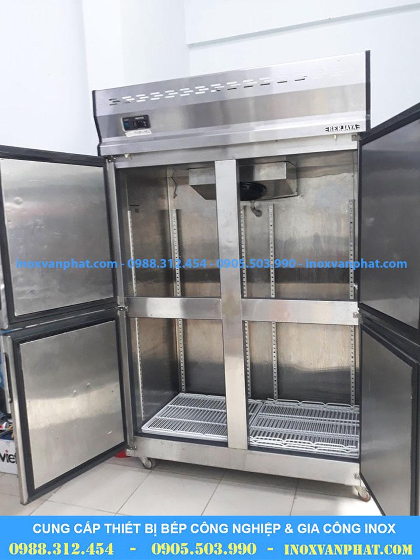 Thiết bị lạnh công nghiệp nhập khẩu trực tiếp từ nhà sản xuất